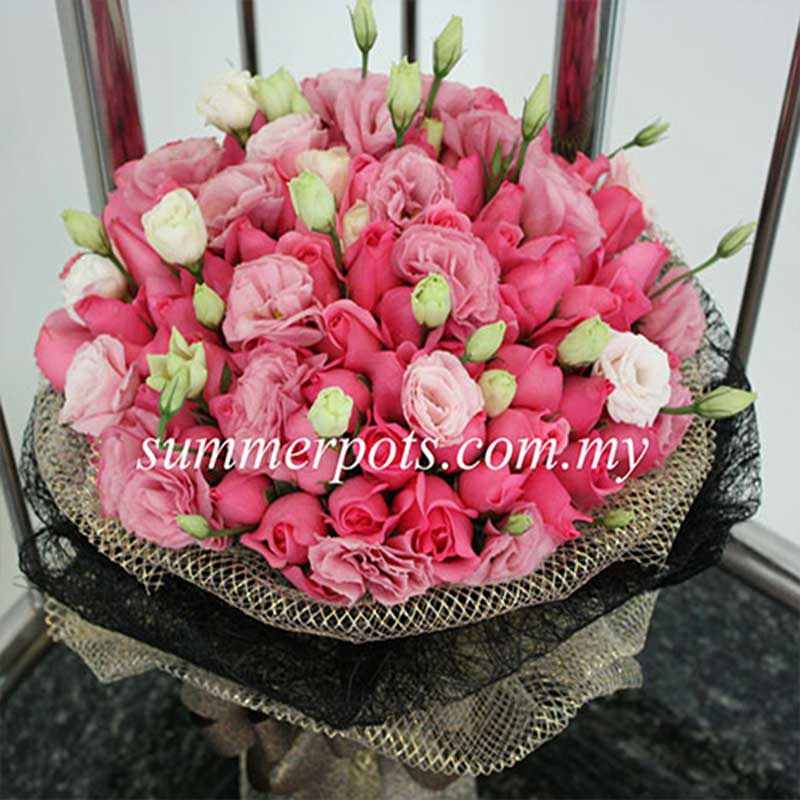 Rose Bouquet 303