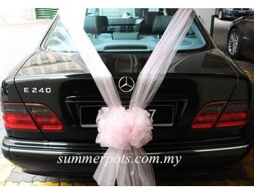 Wedding Car 031b