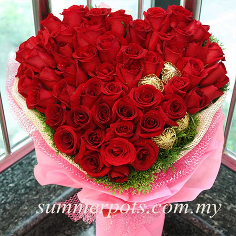 Rose Bouquet 315