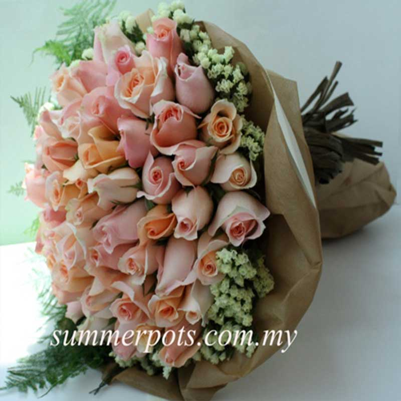 Rose Bouquet 301