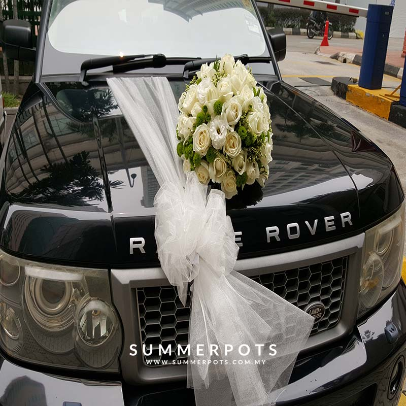 Wedding Car 032