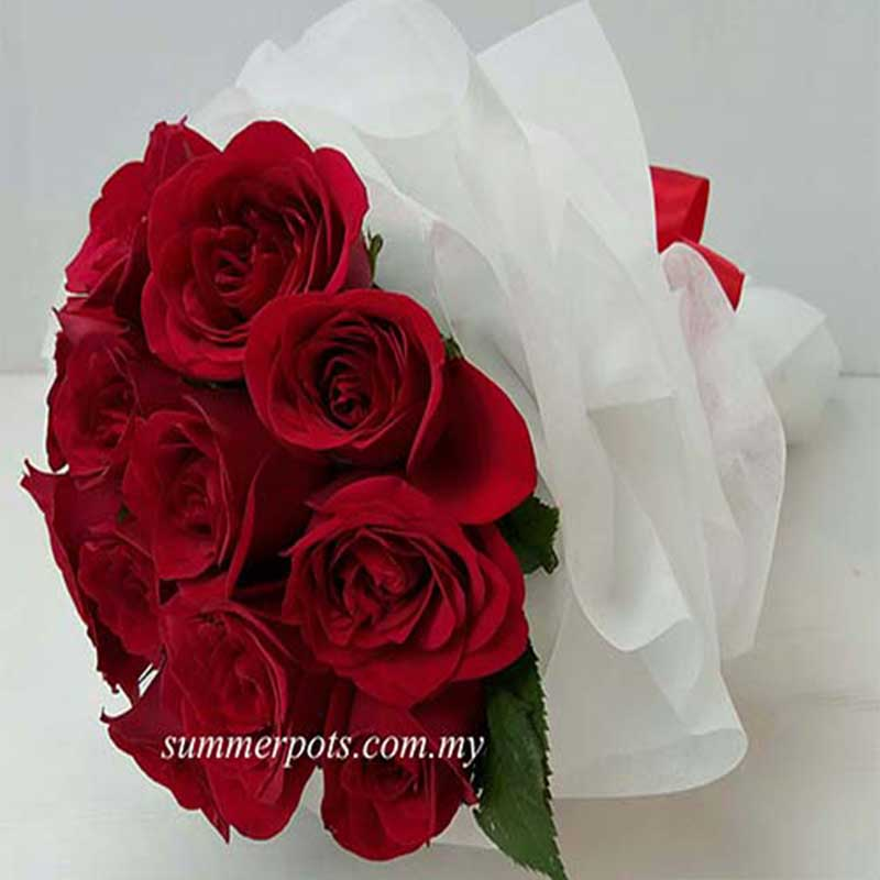 Rose Bouquet 339