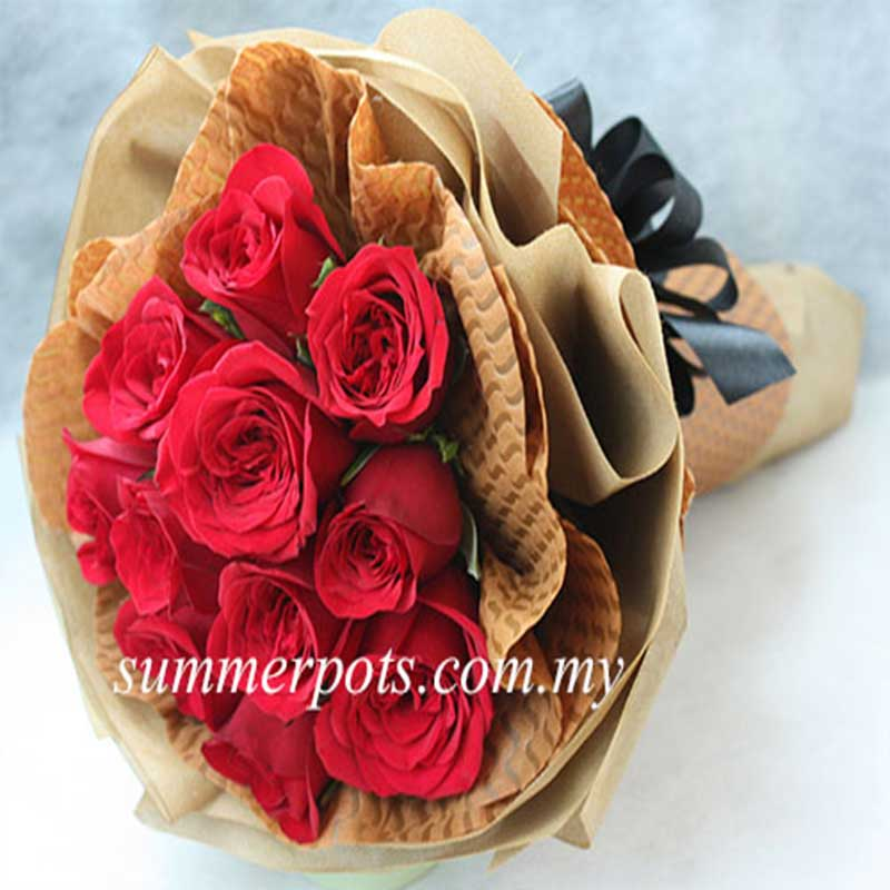 Rose Bouquet 337