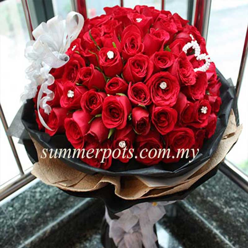 Rose Bouquet 331