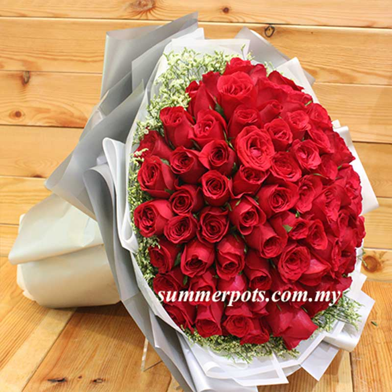 Rose Bouquet 308
