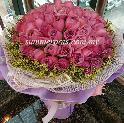 Rose Bouquet 292