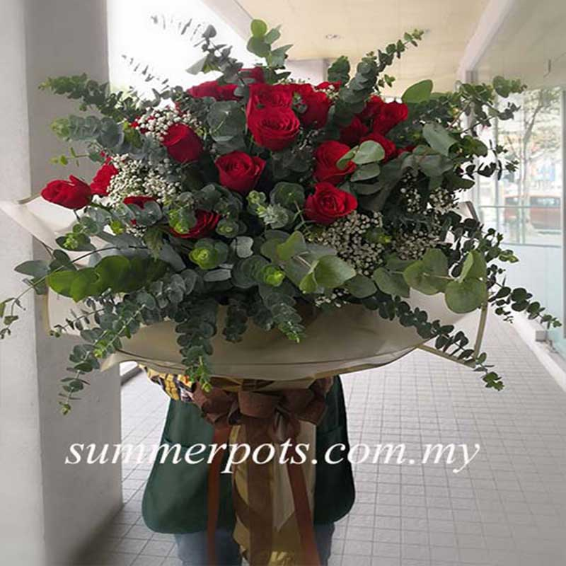 Rose Bouquet 059