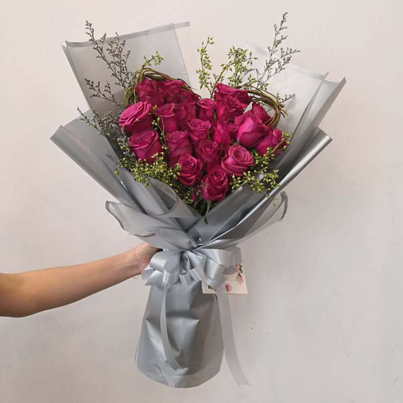 Rose Bouquet 381
