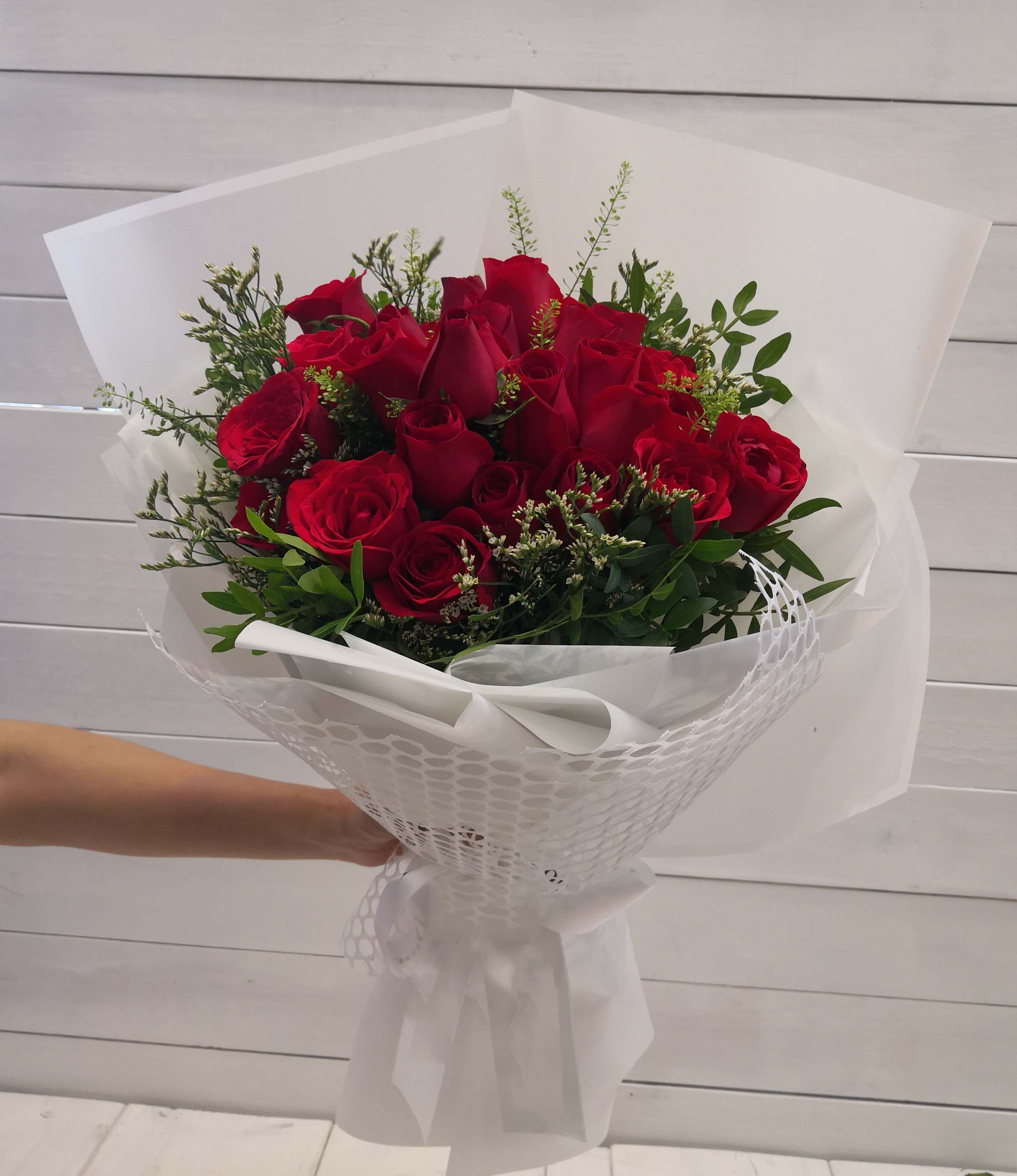 Rose Bouquet 383