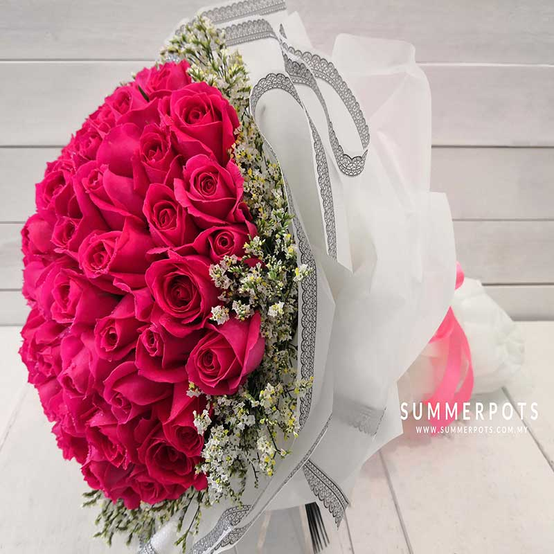 Rose Bouquet 388