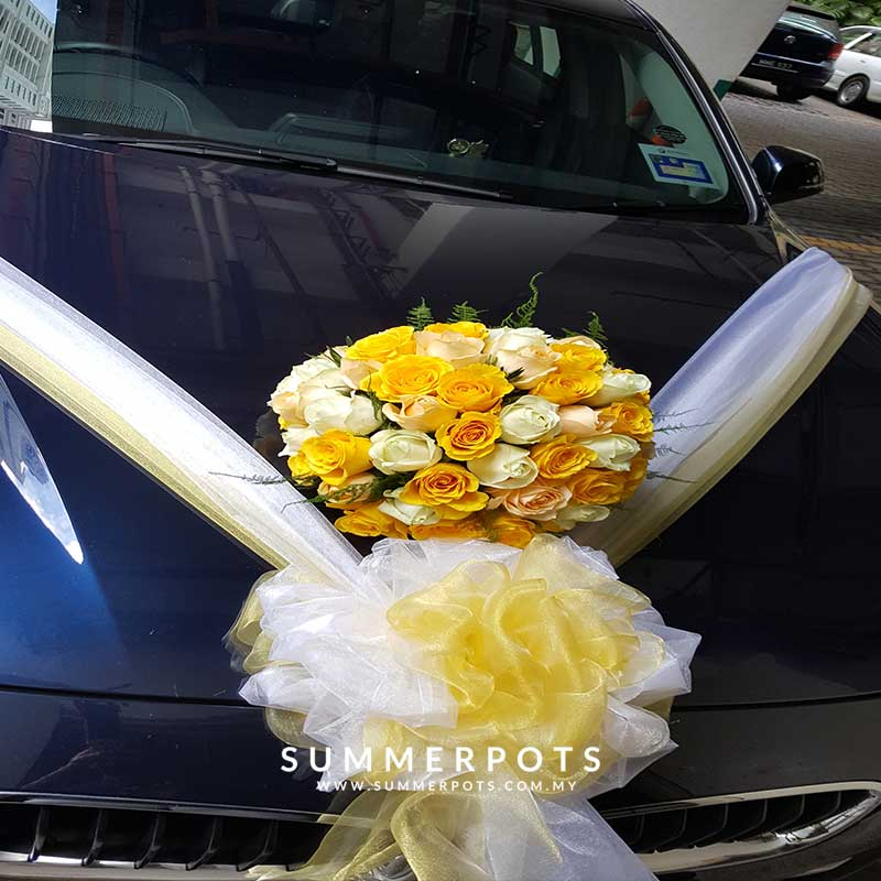 Wedding Car 035