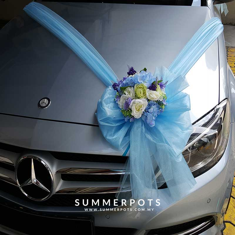 Wedding Car 037