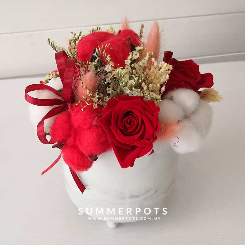 Preserved Flowers 45