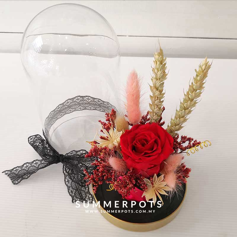 Preserved Flowers 50