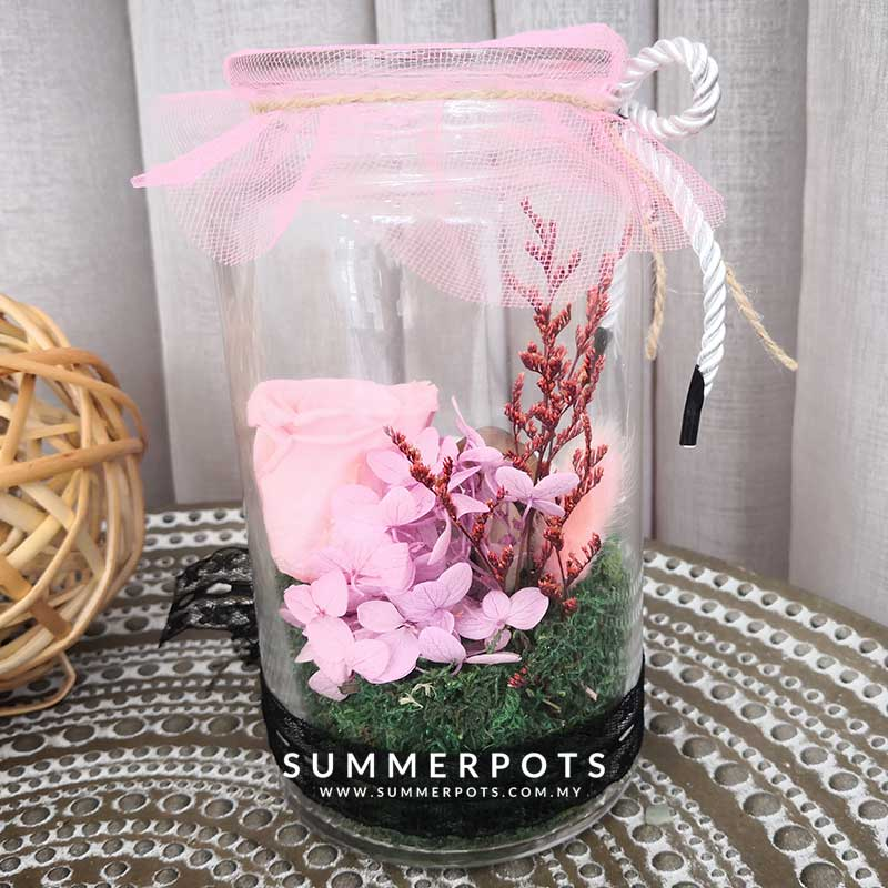 Preserved Flowers 60