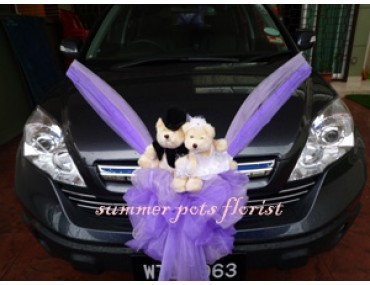 Wedding Car 001a