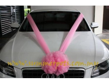 Wedding Car 008a