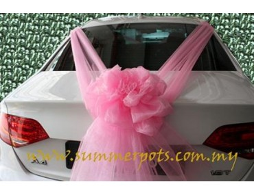Wedding Car 008b