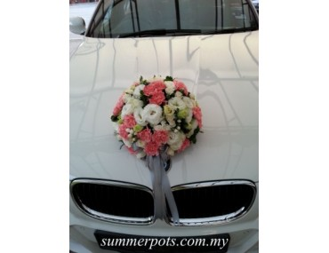 Wedding Car 011a