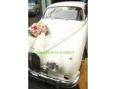 Wedding Car 013a
