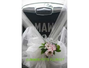Wedding Car 013b