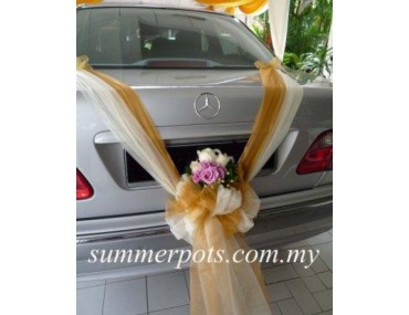 Wedding Car 015b