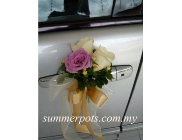 Wedding Car 015c