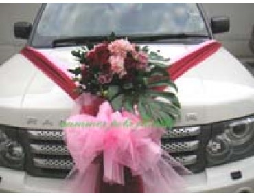 Wedding Car 016a