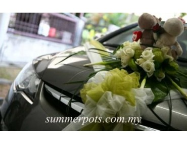 Wedding Car 017a