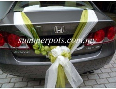 Wedding Car 017b