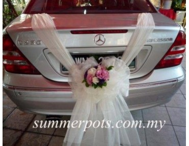 Wedding Car 018b