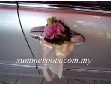 Wedding Car 018c
