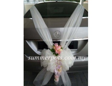 Wedding Car 019b