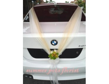 Wedding Car 020b