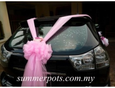 Wedding Car 021b