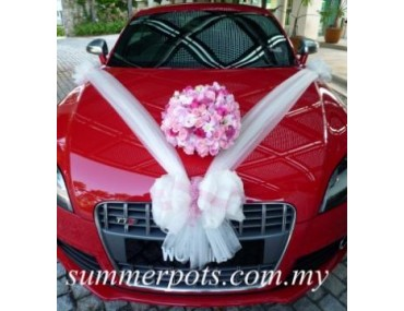 Wedding Car 022a