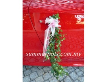Wedding Car 022c