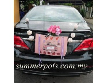 Wedding Car 023b