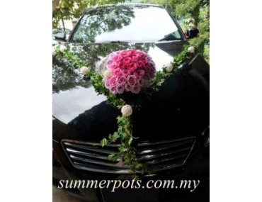 Wedding Car 024a