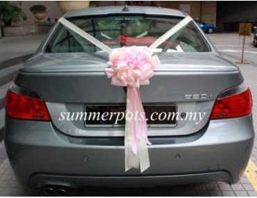 Wedding Car 025b